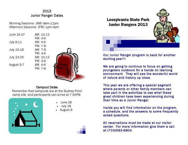 Junior Ranger 2013-page-001